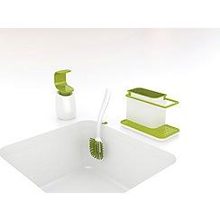 Joseph Joseph - 3-piece kitchen sink set