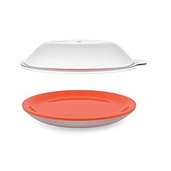 Joseph Joseph - M-Cuisine microwave cool-touch plate with lid