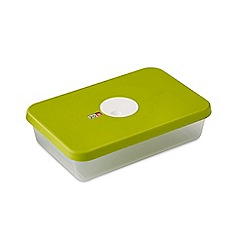 Joseph Joseph - Dial storage container with datable lid 2.4L