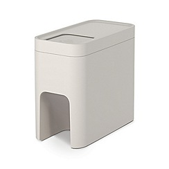 Joseph Joseph - Stack 24L Recycling separation system in Stone