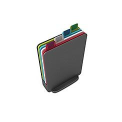 Joseph Joseph - Index chopping boards mini in graphite