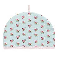 Ashley Thomas 'Ditsy Floral' cotton tea cosy