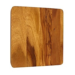 RJR.John Rocha - Designer wooden chopping board