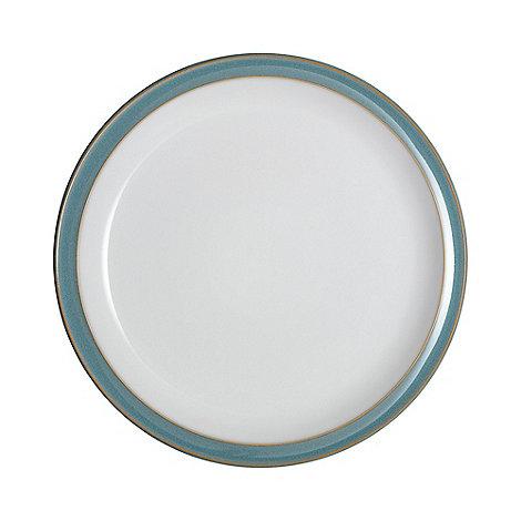 Denby - +Azure+ dinner plate