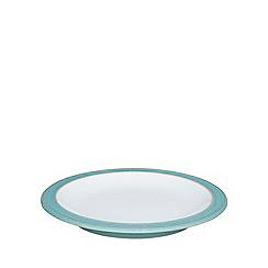 Denby - Glazed 'Azure' tea plate
