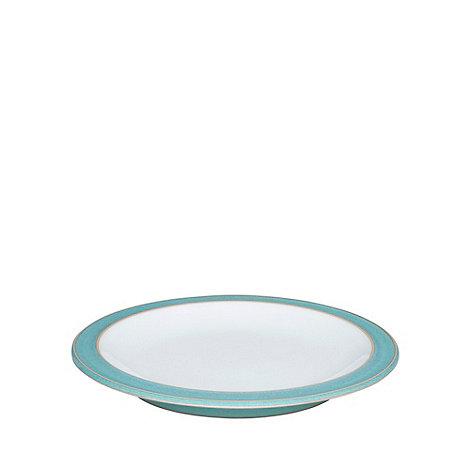 Denby - +Azure+ tea plate