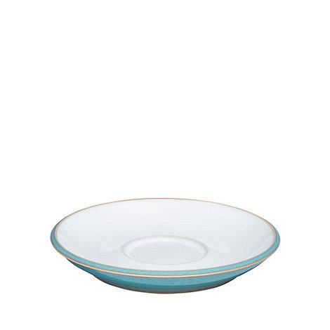 Denby - +Azure+ tea saucer