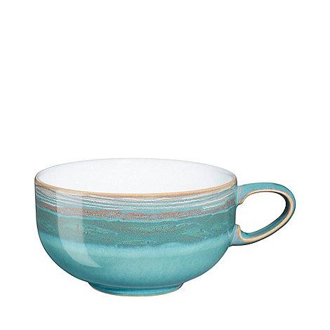 Denby - Azure coast tea cup