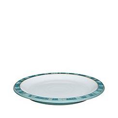 Denby - Aqua 'Azure Coast' dessert plate