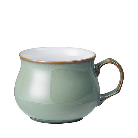Denby - Regency green tea cup