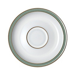 Denby - Regency green saucer