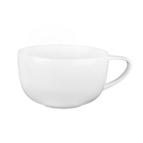 Denby - White Grace tea cup