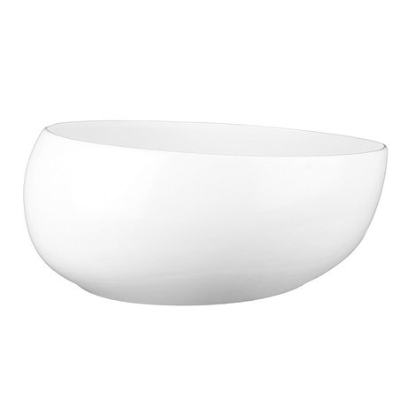 Denby - White Grace medium bowl