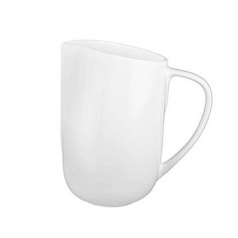 Denby - White Grace small jug