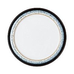 Denby - Halo rimmed plate
