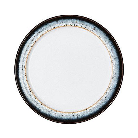 Denby - Halo rimmed tea plate