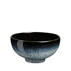 Denby - Halo rimmed rice bowl