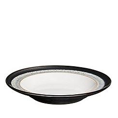 Denby - Halo rimmed bowl