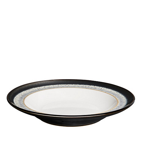 Denby - Halo extra wide rimmed bowl