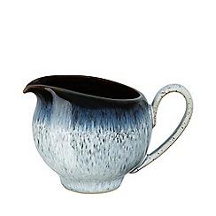 Denby - Halo rimmed small jug
