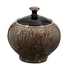 Denby - Praline sugar bowl