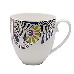 Denby - Monsoon cosmic mug