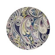 Denby 'Monsoon Cosmic' salad plate