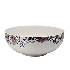 Denby - Monsoon cosmic large bowl