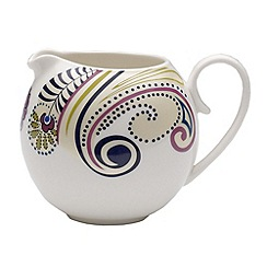 Denby - Monsoon cosmic small jug