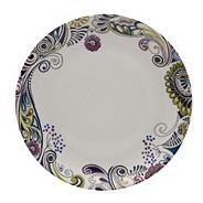 Denby 'Monsoon Cosmic' round platter