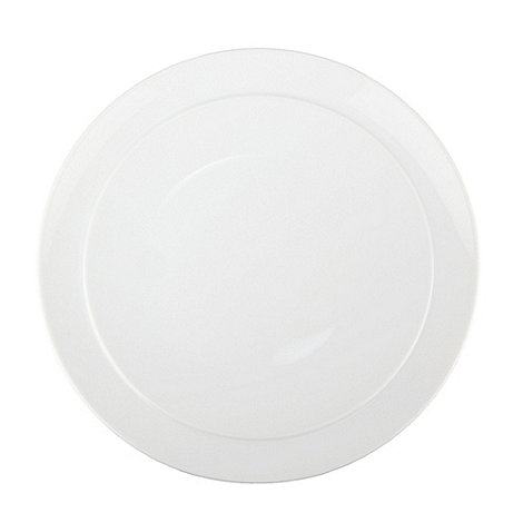 Denby - Coupe dinner plate