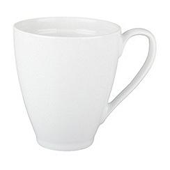 Denby - Coupe porcelain mug