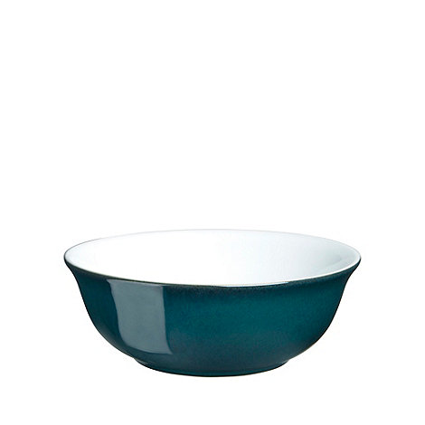 Denby - Greenwich cereal bowl