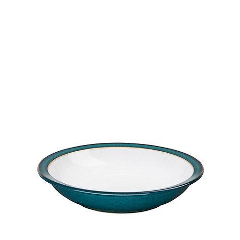 Denby - Greenwich rimmed bowl