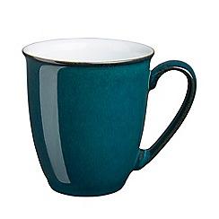 Denby - Greenwich coffee beaker
