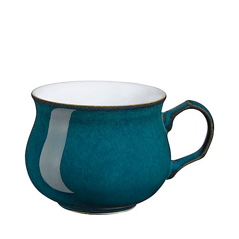 Denby - Greenwich tea cup