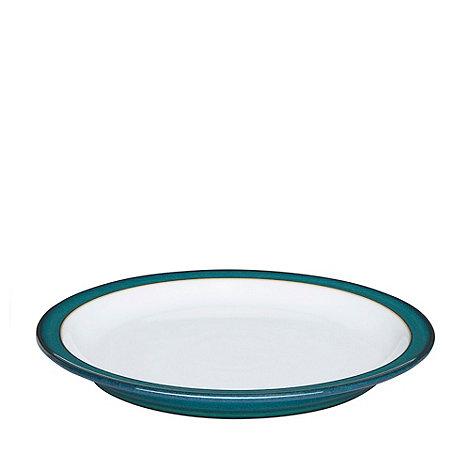 Denby - Greenwich dinner plate