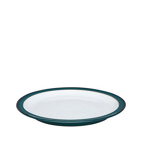 Denby - +Greenwich+ salad plate