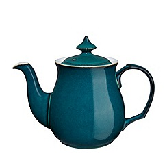 Denby - Greenwich tea pot