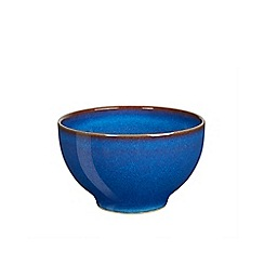 Denby - Imperial blue small bowl
