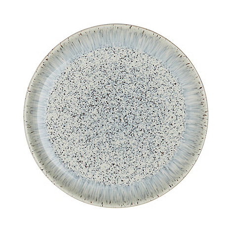 Denby - Halo dinner plate