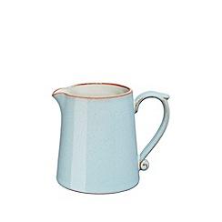 Denby - Blue 'Heritage Pavilion' small jug