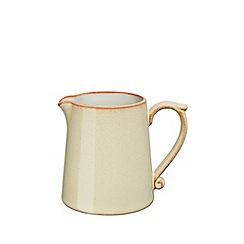 Denby - Yellow 'Heritage Veranda' small jug
