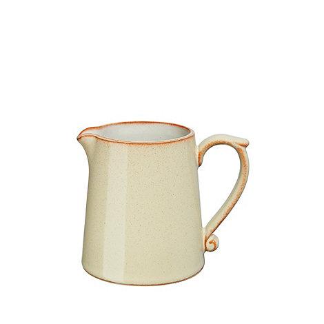 Denby - Yellow +Heritage Veranda+ small jug