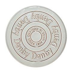 Denby - Cream 'Heritage' trivet