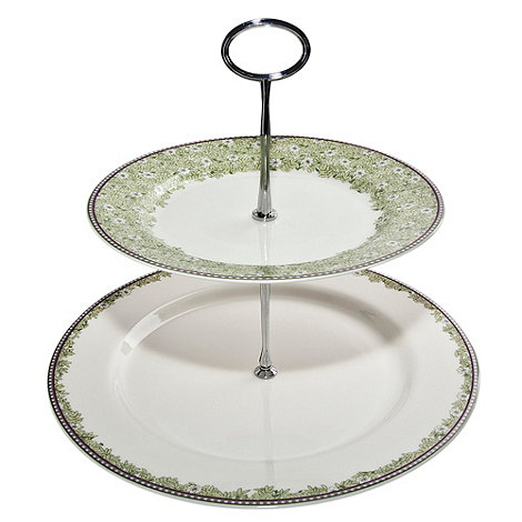 Denby - Daisy cake stand