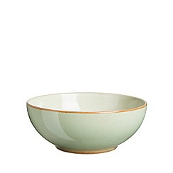 Denby - Cream 'Heritage Orchard' cereal bowl