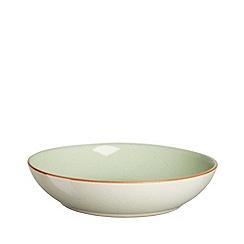 Denby - Cream 'Heritage Orchard' pasta bowl