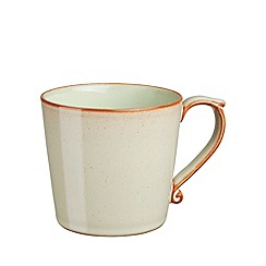 Denby - Cream 'Heritage Orchard' large mug