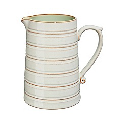 Denby - Cream 'Heritage Orchard' large jug